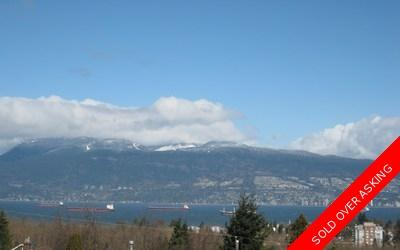 Point Grey House for sale:  3 bedroom 2,409 sq.ft. (Listed 2009-04-16)
