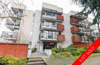 Mount Pleasant VE Condo for sale:   474 sq.ft. (Listed 2018-03-07)