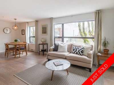 Cambie Condo for sale:  2 bedroom 941 sq.ft. (Listed 2018-04-18)
