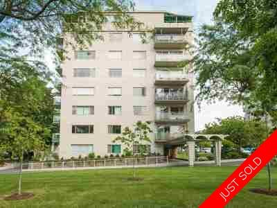 Kerrisdale Condo for sale:  1 bedroom 621 sq.ft. (Listed 2018-07-16)