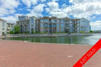 Quay Condo for sale:  2 bedroom 1,198 sq.ft. (Listed 2019-03-12)