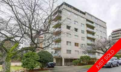 Kerrisdale Condo for sale:  1 bedroom 659 sq.ft. (Listed 2019-04-03)