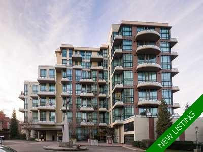Quay Condo for sale:  2 bedroom 843 sq.ft. (Listed 2019-04-08)