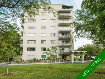 Kerrisdale Condo for sale:  2 bedroom 1,075 sq.ft. (Listed 2019-04-30)
