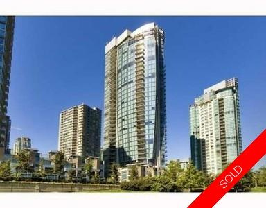 Coal Harbour Condo for sale:  2 bedroom 1,370 sq.ft. (Listed 2014-09-11)