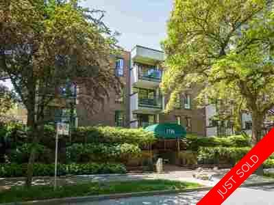 West End VW Condo for sale:  1 bedroom 523 sq.ft. (Listed 2019-06-07)