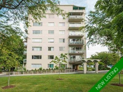 Kerrisdale Condo for sale:  1 bedroom 776 sq.ft. (Listed 2020-05-26)