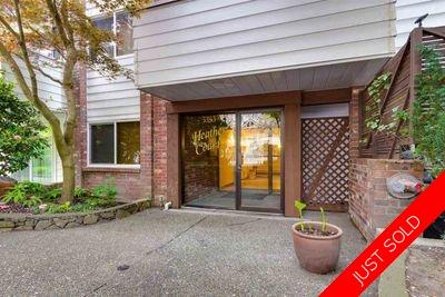 Cambie Apartment/Condo for sale:  1 bedroom 712 sq.ft. (Listed 2020-07-22)